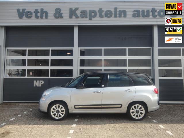 Fiat 500 L Living occasion - Veth & Kaptein Auto's B.V.