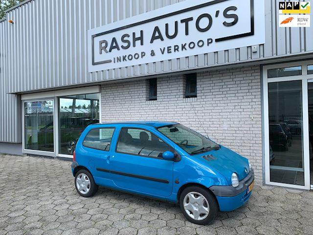 Renault Twingo 1.2-16V Expression | 89501km |nieuwe apk