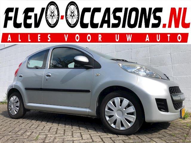 Peugeot 107 1.0-12V Millesim 200 5DR NWE APK Airco Elektrische Pakket
