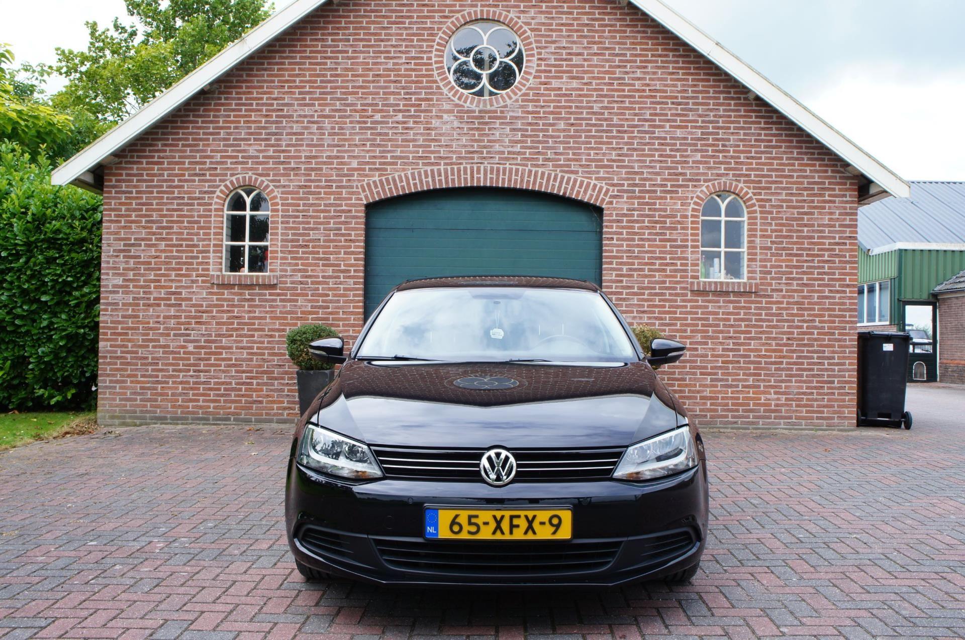 Volkswagen Jetta occasion - Autobedrijf de Waver