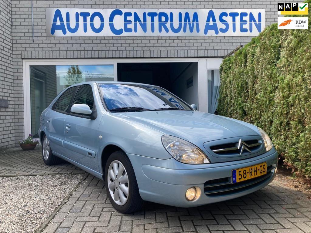 Citroen Xsara occasion - Auto Centrum Asten