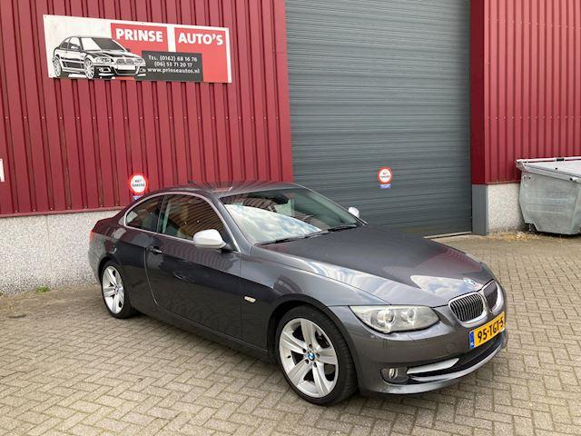 BMW 3-serie Coupé Exclusive Edition