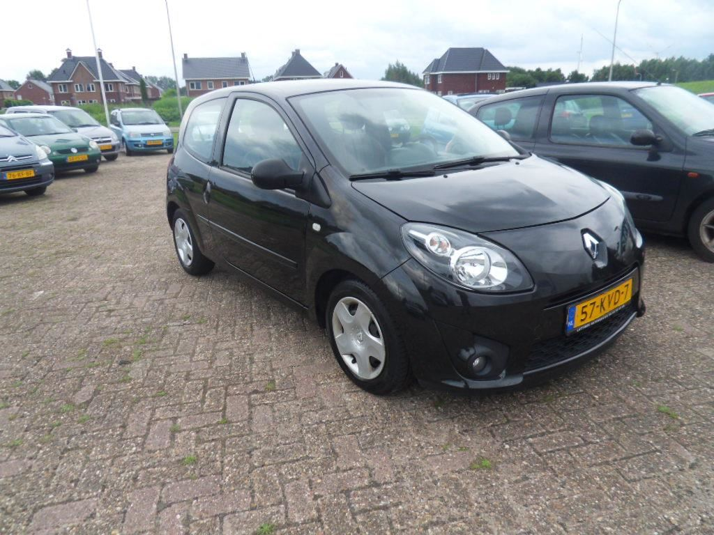 Renault Twingo occasion - Luttmer Autoservice