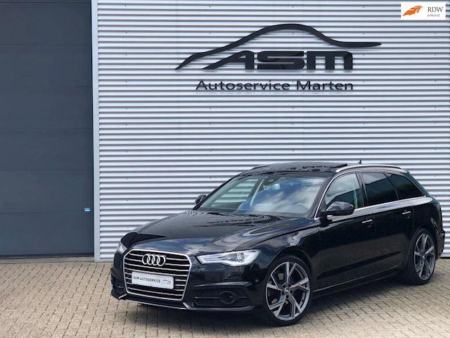 Audi A6 AVANT occasion - ASM Autoservice Marten