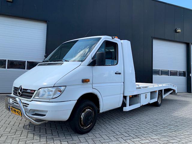 Mercedes-Benz Sprinter 410 D Oprijwagen/DubLucht/Lier/Apk06-2022/Marge!!