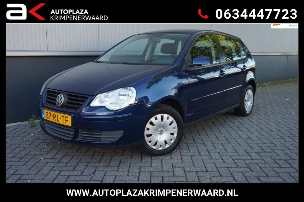 Volkswagen Polo occasion - Autoplaza Krimpenerwaard