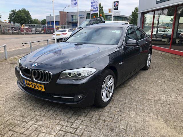 BMW 5-serie occasion - Rob v/d Heuvel Auto's