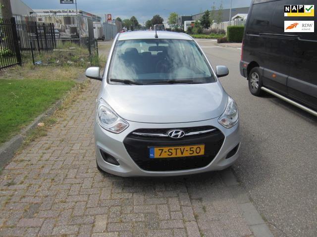 Hyundai I10 occasion - Garage H. Aarden