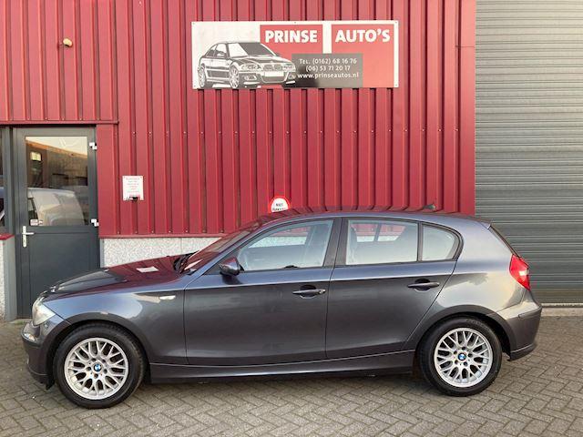 BMW 1-serie 116i Business Line 5-Drs.