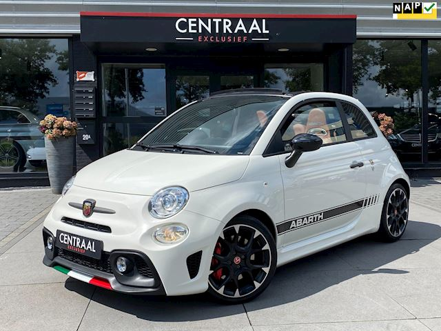 Abarth 595 C occasion - Centraal Exclusief B.V.