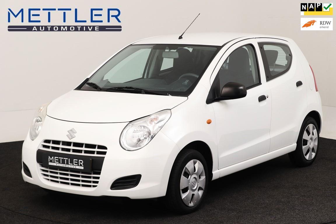 Suzuki Alto occasion - Mettler B.V.