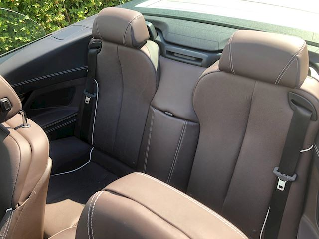 BMW 6-serie Cabrio 640i Individual Edition