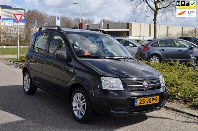 Fiat Panda 1.2 Edizione Cool 5-DEURS/AIRCONDITIONING/STUURBEKRACHTIGING/2e EIGENAAR/nieuwe APK/57.416 km NAP/HOGE ZIT EN INSTAP