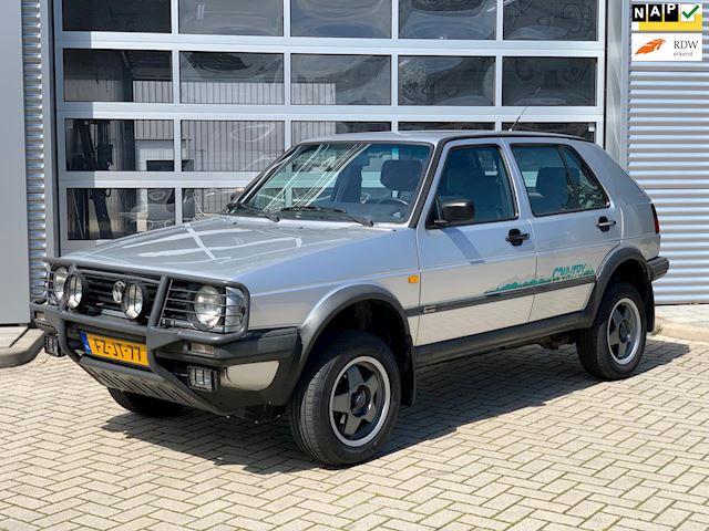 Volkswagen Golf Country 1.8 Bj.1993 NL Auto|Originele staat.