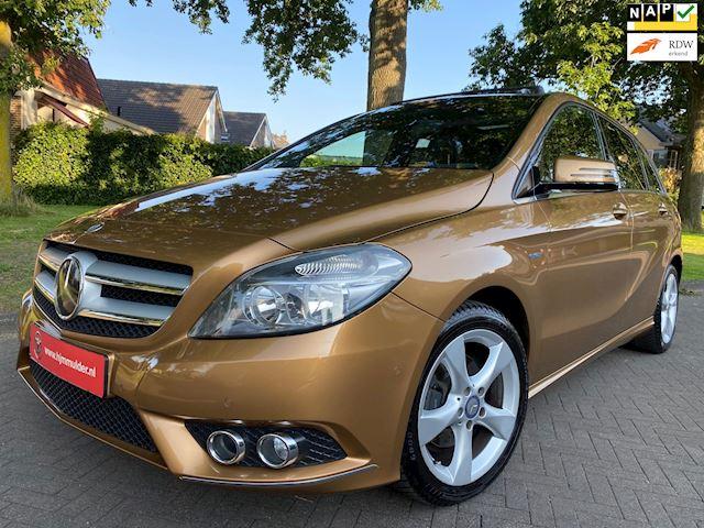 Mercedes-Benz B-klasse occasion - HJM Mulder Auto's