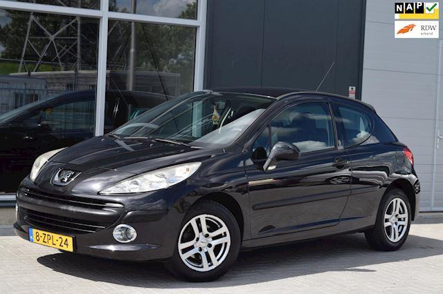Peugeot 207 1.4 XR   Airco   Elek-Pakket   APK 7-2022 !