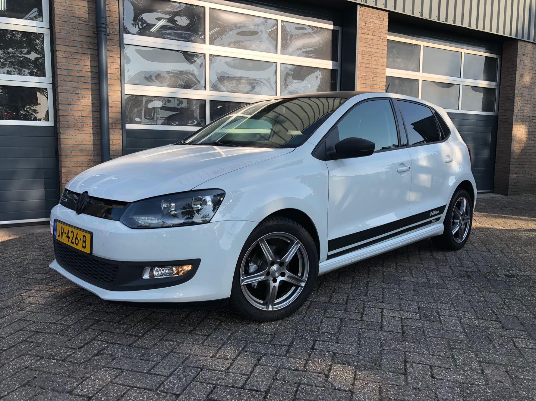 Volkswagen Polo occasion - Drost Autobedrijf