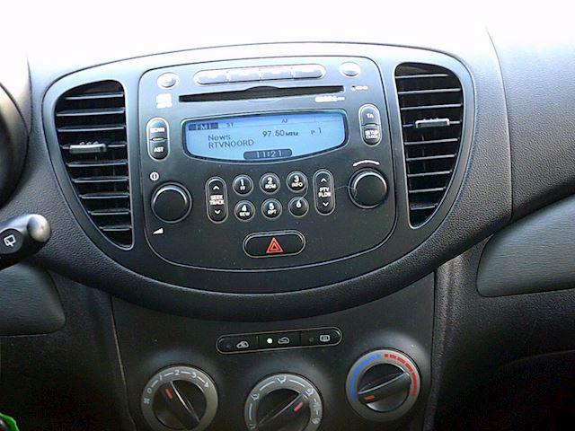 Hyundai I10 1.1 i-Drive