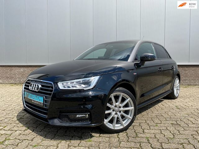 Audi A1 Sportback occasion - Mobility Maarheeze