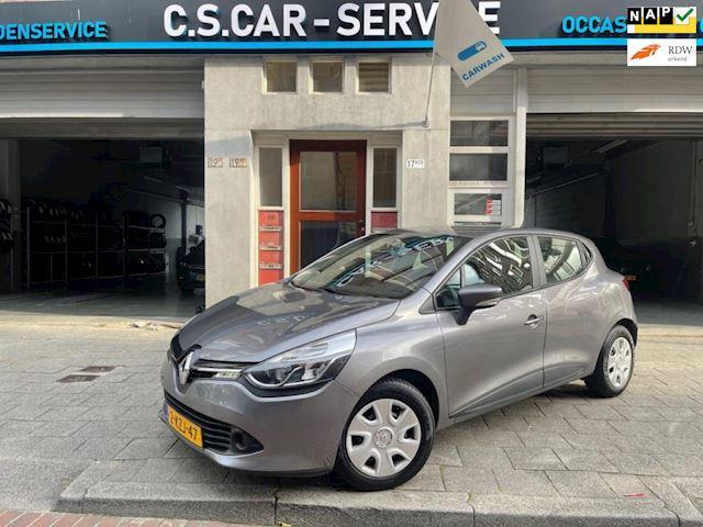 Renault Clio occasion - CS Car Service