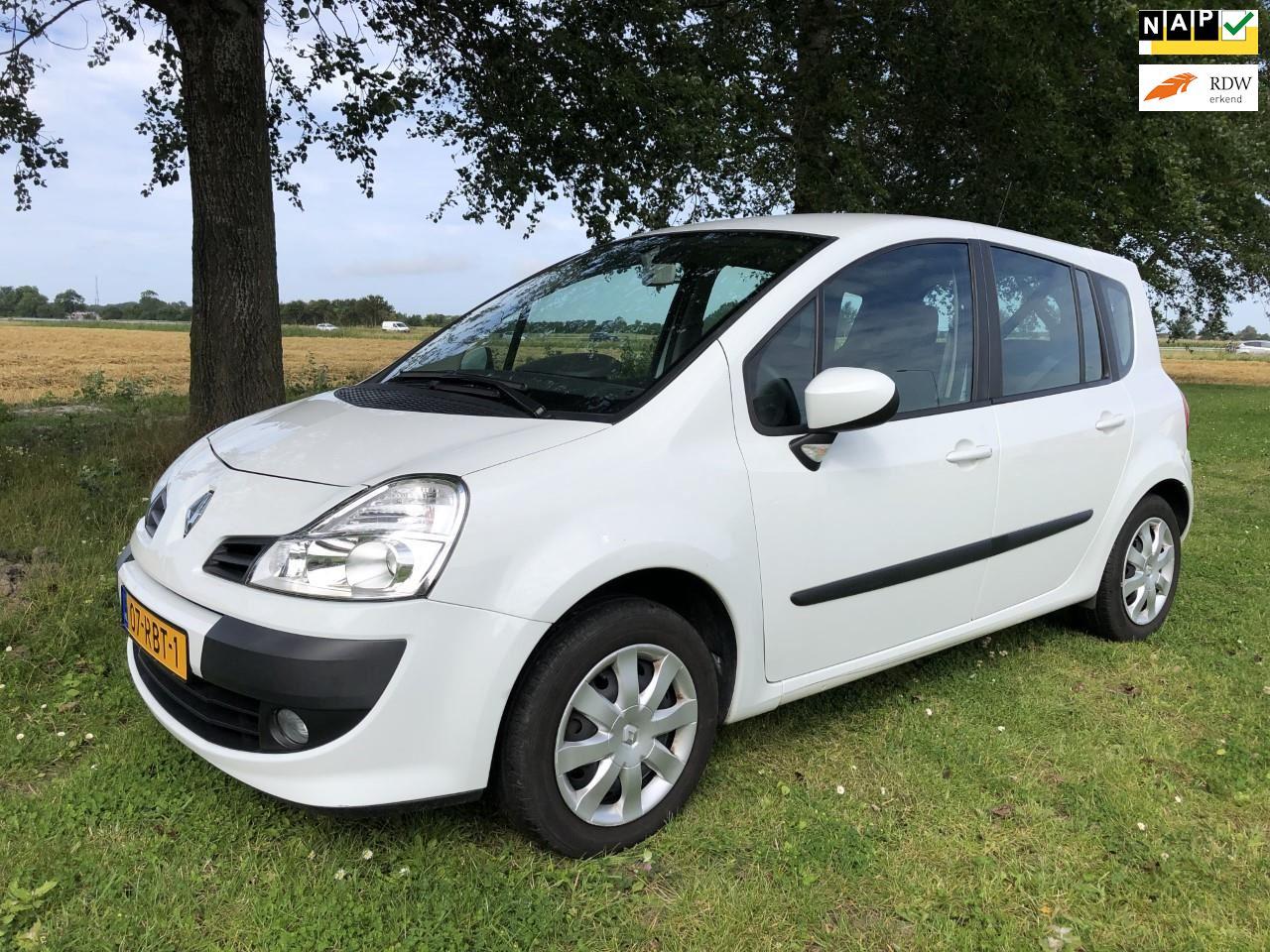 Renault Grand Modus occasion - Autobedrijf Jan Wisse
