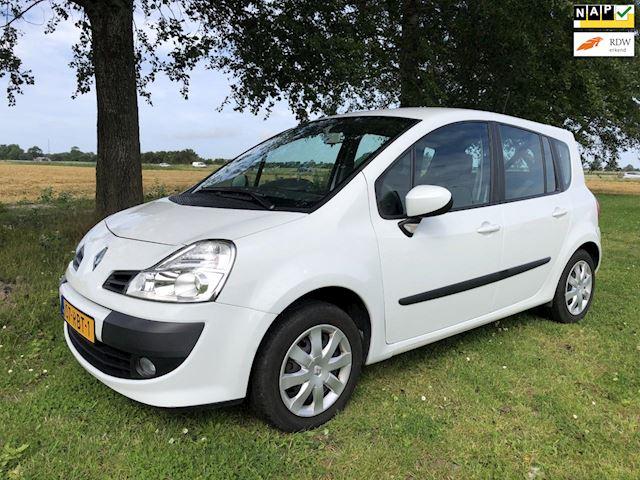 Renault Grand Modus 1.6-16V Dynamique//Automaat//48dkm