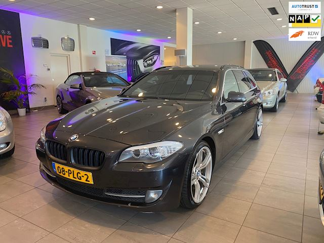 BMW 5-serie Touring occasion - SINGELS AUTOMOTIVE