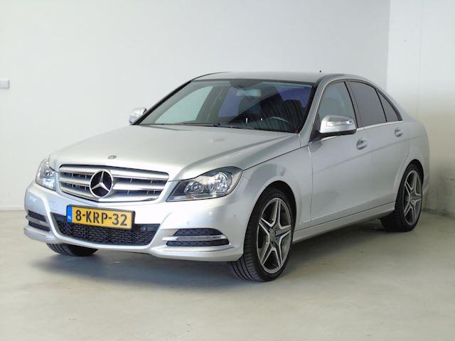 Mercedes-Benz C-klasse occasion - van Dijk auto's