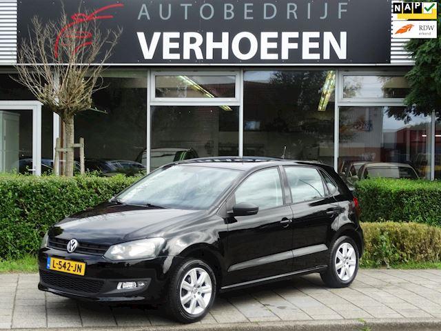Volkswagen Polo 1.2 Easyline - APK TOT 07/2022 - BOEKEN - GARANTIE !!