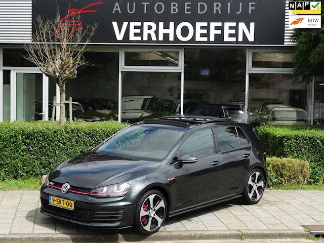 Volkswagen Golf 2.0 TSI GTI Performance - PANORAMA - MILTECH - XENON - CRUISE/DISTANCE CONTROL - BOMVOL !!