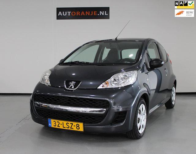 Peugeot 107 1.0-12V XR, Stuurbek, APK, NAP!!