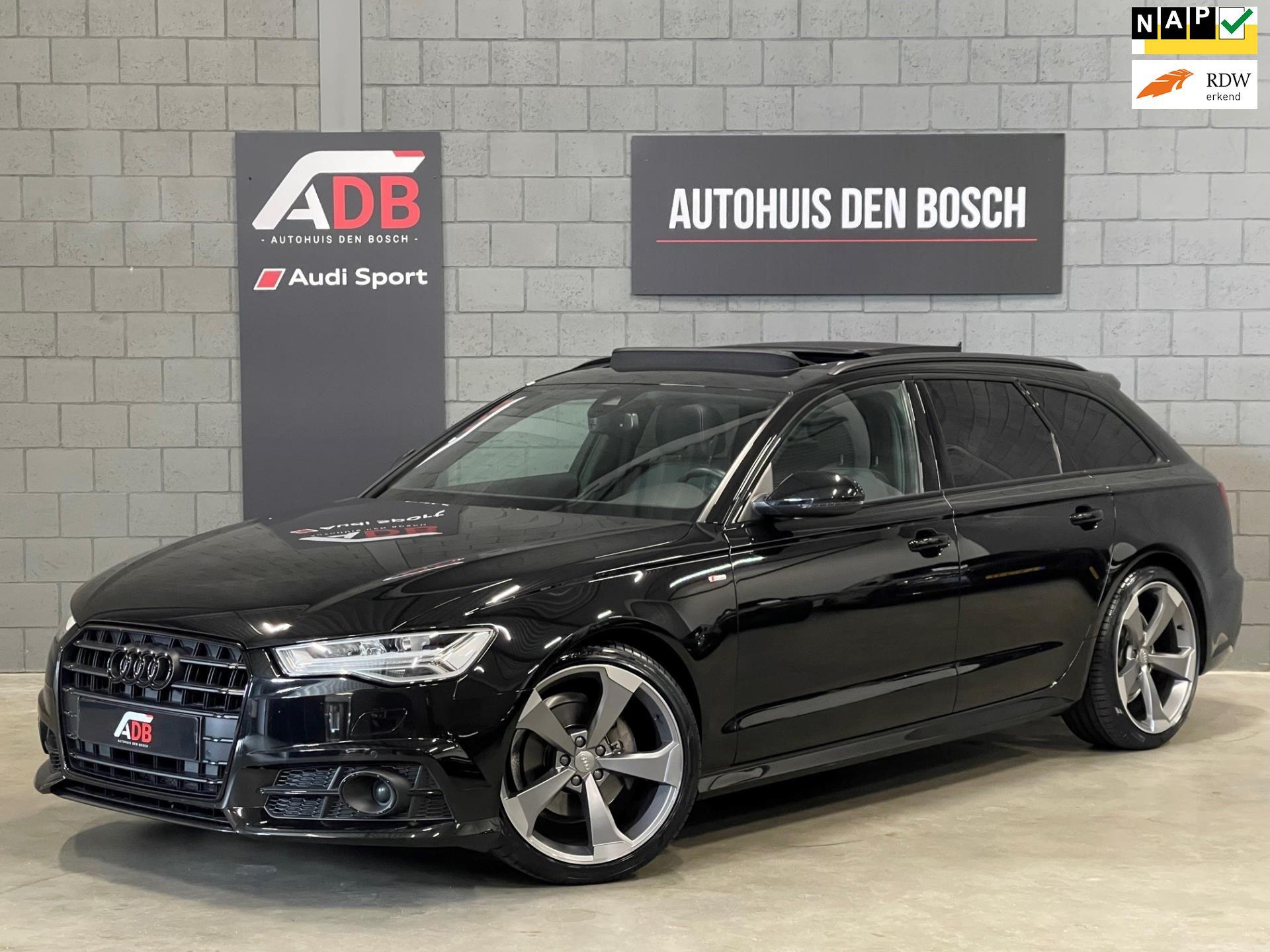 Audi A6 occasion - Autohuis Den Bosch