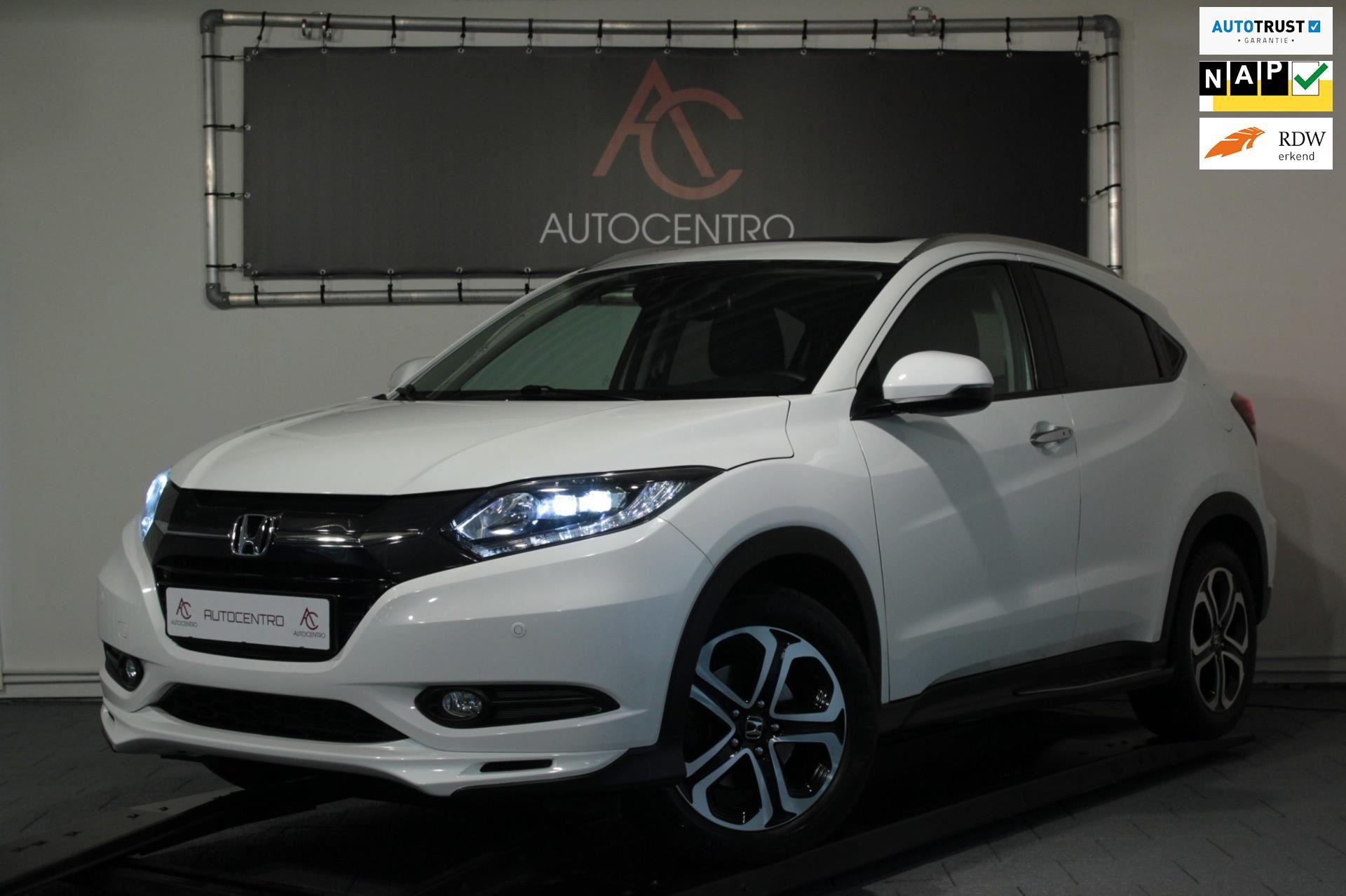 Honda HR-V occasion - Autocentro