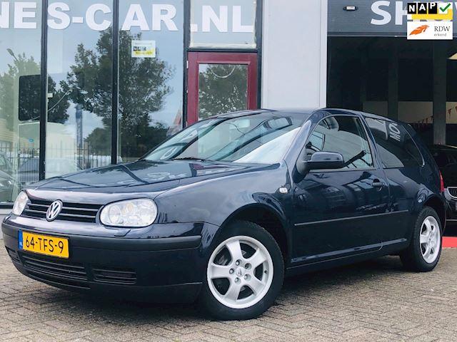 Volkswagen Golf occasion - Nescar