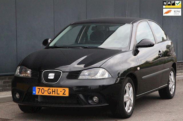Seat Ibiza occasion - Auto Hoeve B.V.