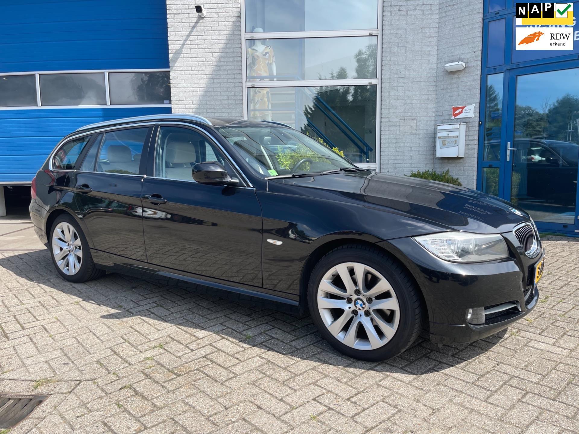 BMW 3-serie Touring occasion - Autocentrum Zaanstad