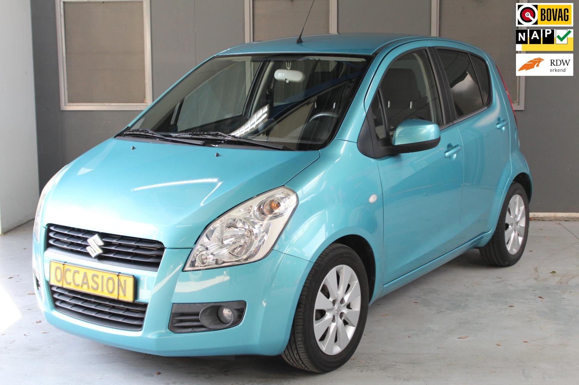 Suzuki Splash occasion - Aalten Auto's