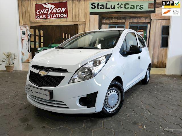 Chevrolet Spark occasion - StaLu