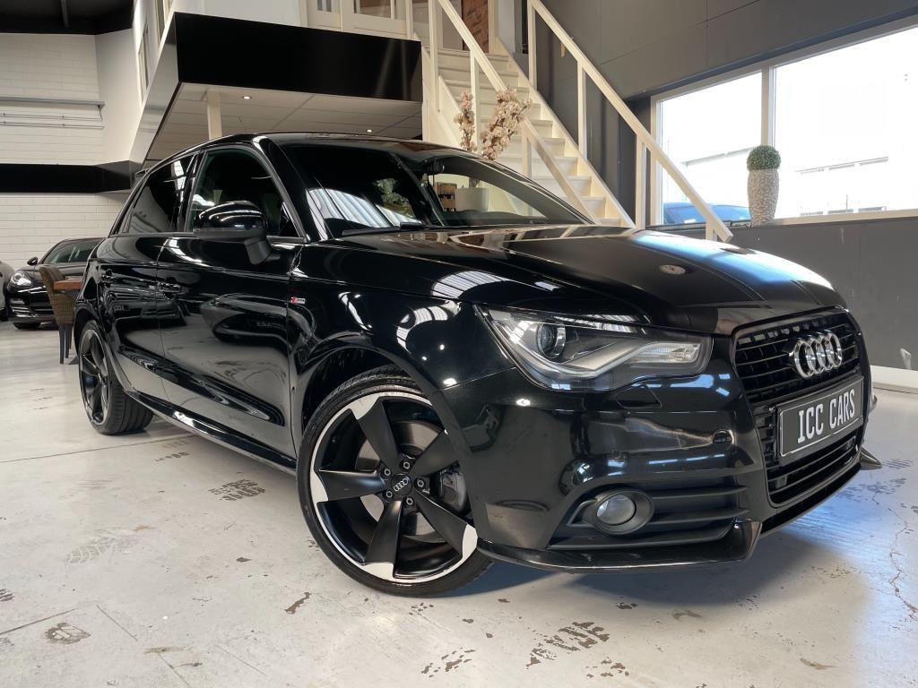 Audi A1 Sportback occasion - Iwan Car Company