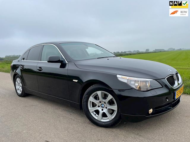 BMW 5-serie 530i high Executive aut. Full options