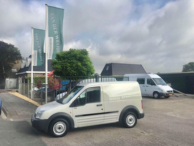 Ford Transit Connect T200S 1.8 TDdi AIRCO/MARGE/FISCAAL GUNSTIG!!!