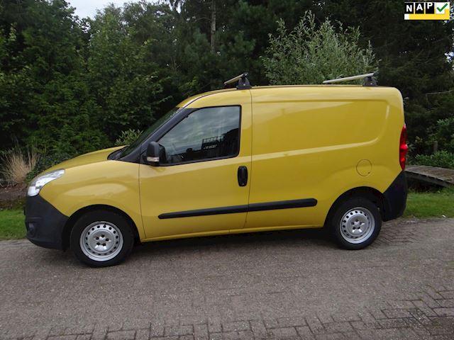 Opel Combo occasion - Autobedrijf van Loon