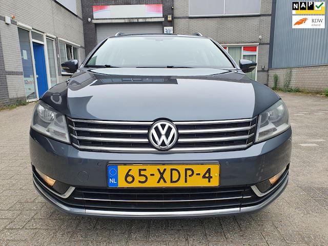 Volkswagen Passat Variant 1.4 TSI High  Executive Line BlueMotion NAVI PDC Inruil Mogelijk