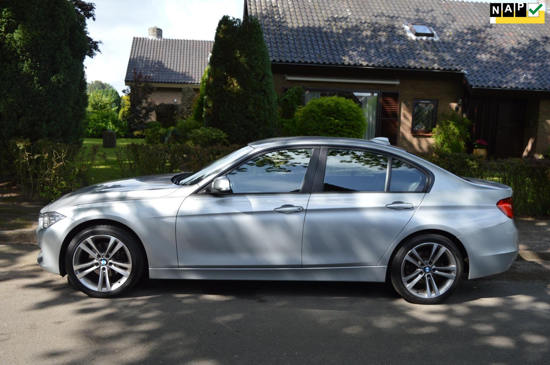 BMW 3-serie occasion - Auto Totaal Twello