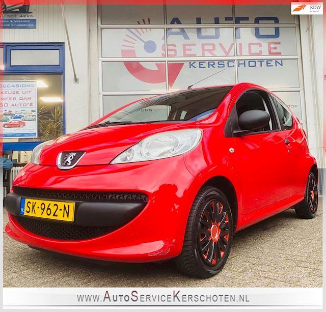 Peugeot 107 1.0-12V XR *ST.BEKR / 113dKM / WEG=WEG*