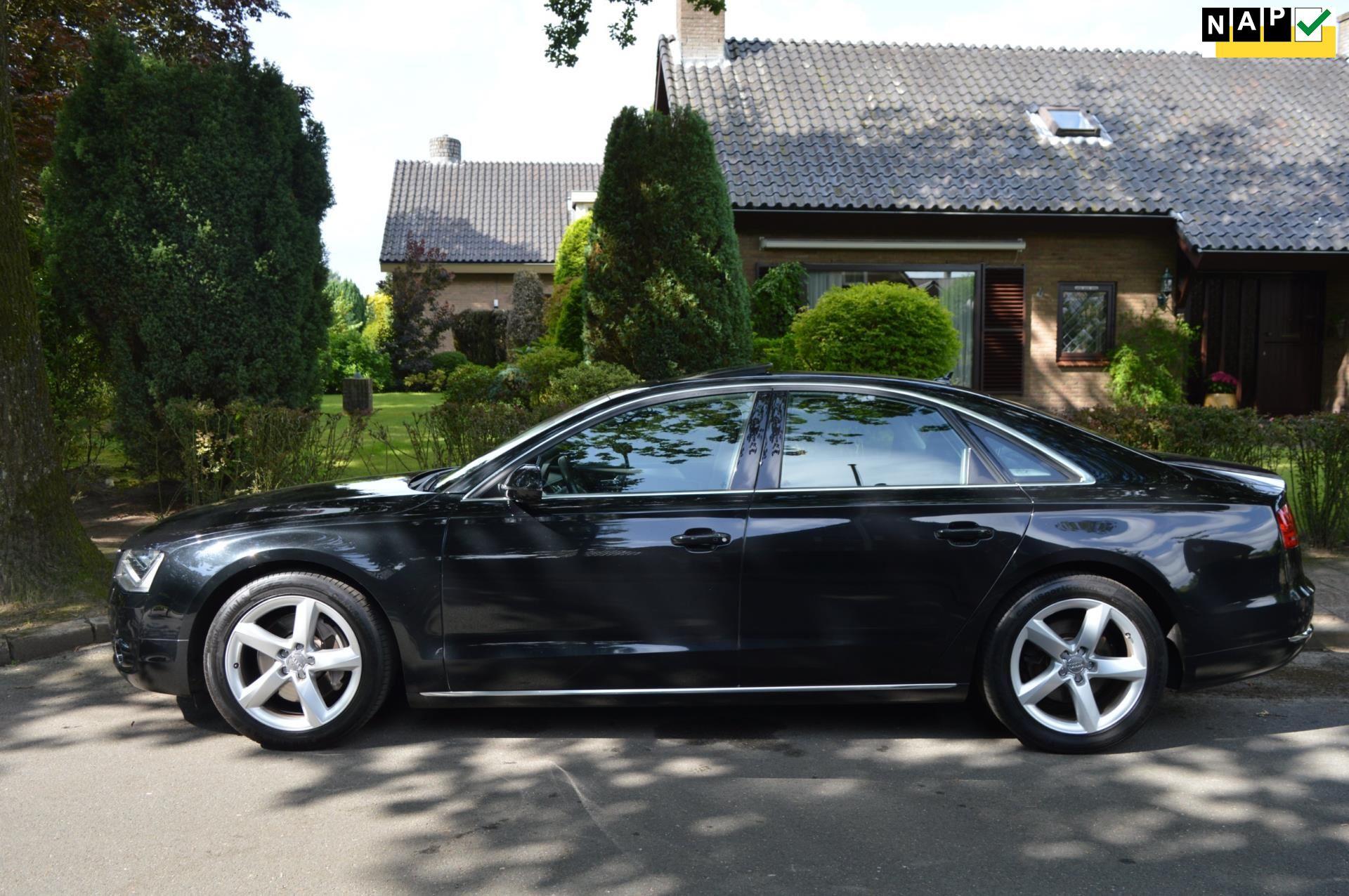 Audi A8 occasion - Auto Totaal Twello