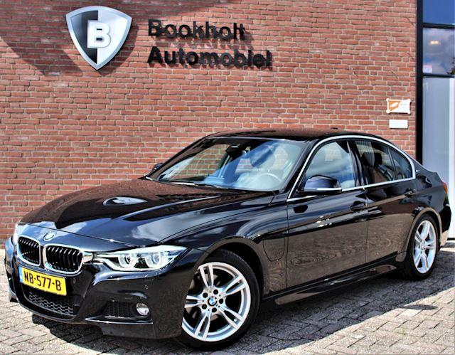 BMW 3-serie 330e M-Sport HUD, LED, Keyless, 1e eigenaar, Excl. BTW