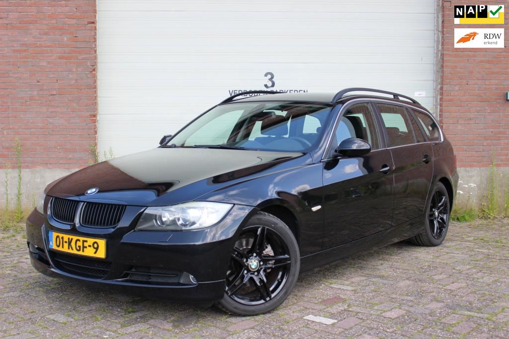 BMW 3-serie Touring occasion - Autocasion