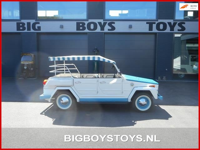 Volkswagen 181 occasion - Big Boys Toys B.V.