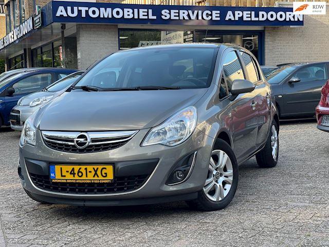 Opel Corsa 1.2 EcoFlex Selection*5DRS*AIRCO*LM.VELGEN*STUURBEKR.*ELLEK.PAKKET